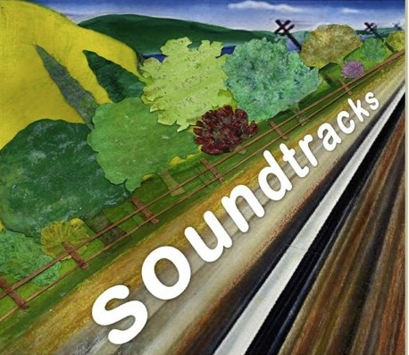 soundtracks cd cover for ad